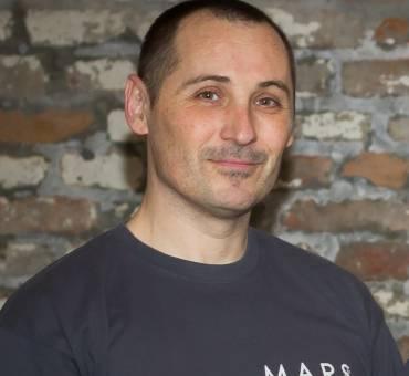 Alex Markowitsch